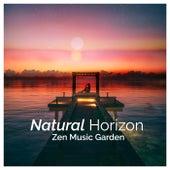 Natural Horizon de Zen Music Garden