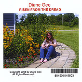 Risen From the Dread by Diane Gee