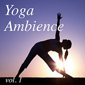 Yoga Ambience vol. 1 by Various Artists