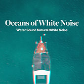 Oceans of White Noise de Water Sound Natural White Noise