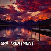 Spa Treatment by Chillout Lounge