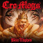 Best Wishes von Cro-Mags