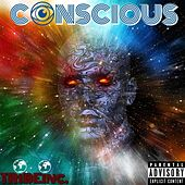 CONSCiOUS (TRiBE) by Ajna