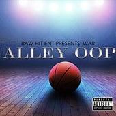 Alley Oop de War