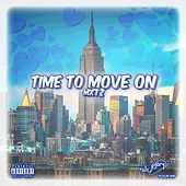 TIME TO MOVE ON (EP) by Various Artists