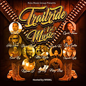 Trailride Music, Vol. 1 by Various Artists