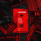 The RED Tape (Deluxe) by Matroda