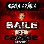 Mega Arábia Baile Do Cabide de DJ Cabide