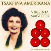 Tsakpina Amerikana von Virginia Magidou