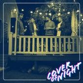 Cover of Night von BOY