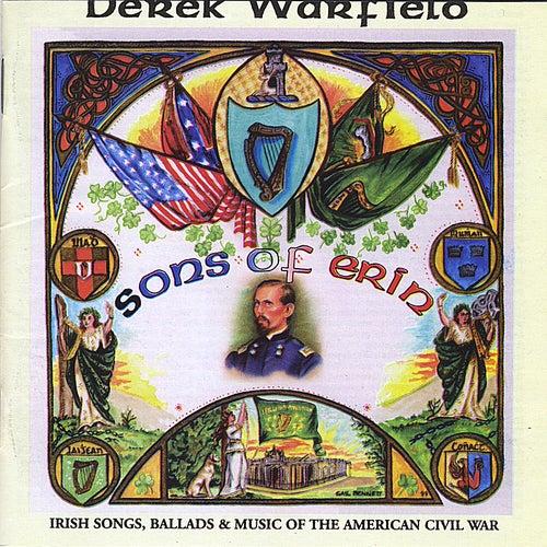 Sons of Erin by Derek Warfield