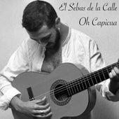 Oh Capicua von El Sebas de la Calle