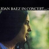 1962 - In Concert Part 2 (Remastered) von Joan Baez