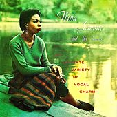 Nina Simone And Her Friends: An Intimate Variety Of Vocal Charm (Remastered) von Various Artists