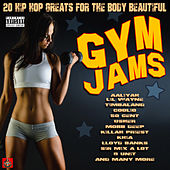 Gym Jams de Various Artists