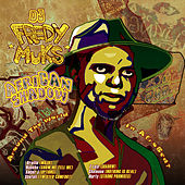 African Shadow (Around the World in Afrobeat) von DJ Fredy Muks