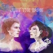 Just the Same (Acoustic Version) de Wanderlust