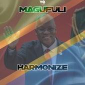 Magufuli von Harmonize