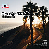 California Man (Live) de Cheap Trick