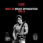 Best of Bruce Springsteen Vol. 2 (Live) de Bruce Springsteen