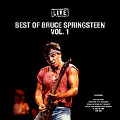 Best of Bruce Springsteen Vol. 1 (Live) de Bruce Springsteen