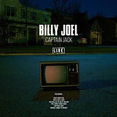 Captain Jack (Live) de Billy Joel