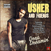 Usher and Friends - Deep Dreamin' de Usher