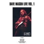 Dave Mason Live Vol. 1 (Live) von Dave Mason