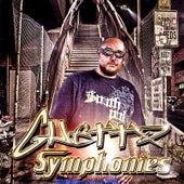 Ghetto Symphonies de J. Dubb