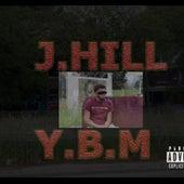 Y.B.M by J. Hill