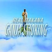 Ganja Smoking by Real Makana