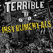 Mantis (Instrumentals) de Terrible
