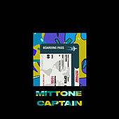 Captain by Mittone