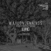 Luckenbach Texas (Live) de Waylon Jennings