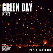 Paper Lanterns (Live) de Green Day