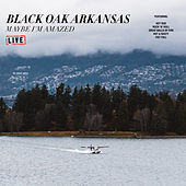 Maybe I'm Amazed (Live) by Black Oak Arkansas