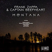Montana (Live) von Frank Zappa