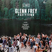Partytown by Glenn Frey