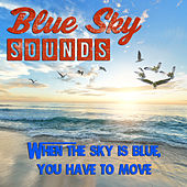 Blue Sky Sounds by Various Artists