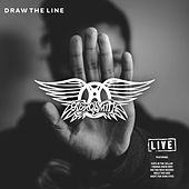 Draw The Line (Live) by Aerosmith