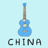 China de Melanie Espinosa