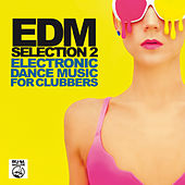 EDM Selection, Vol. 2 (Electronic Dance Music For Clubbers) by Various Artists
