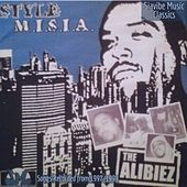 The Alibiez by Style MiSia