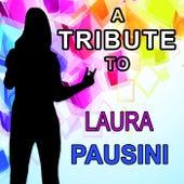 A Tribute to Laura Pausini by Il Laboratorio del Ritmo