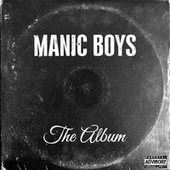 The Album de Manic Boys