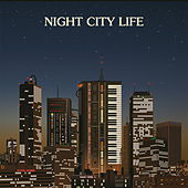 Night City Life (Compiled by Ilan Pdahtzur) von Various Artists