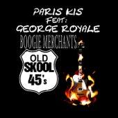 Boogie Merchants von Paris Kis