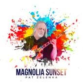 Magnolia Sunset de Pat Zelenka