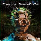 Existence von Pixel