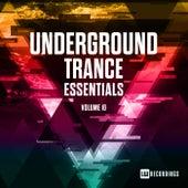 Underground Trance Essentials, Vol. 10 - EP von Various Artists
